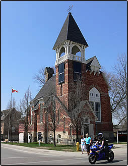 Old Unionville Congregational Church